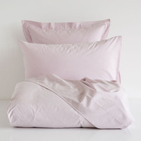 Lilac Basic Sheet and Cover Set - Bedding - Bedroom   Zara Home United States