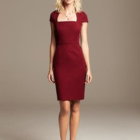 Sloan Fit Sheath