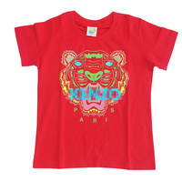 3-13years 2016 summer Cotton Baby boy T-shirt children t shirts Kids Clothing Baby Costumes casual Teen Clothing children's wear