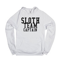 SLOTH TEAM CAPTAIN