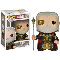 Funko Pop! Marvel Thor The Dark World Movie Odin Vinyl Bobble Head - Walmart.com