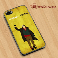breakfast club sincerely yours custom case for all phone case