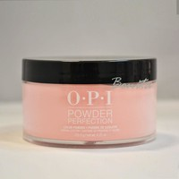 OPI Powder Perfection Dip Powder DPH19 Passion 4.25 oz
