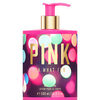 Oh What Fun Body Lotion - PINK - Victoria's Secret