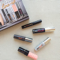 most-wanted mascara line-up | Benefit Cosmetics
