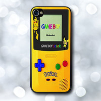 yellow game boy iphone 4/4s/5/5c/5s case, yellow game boy samsung galaxy s3/s4/s5, yellow game boy samsung galaxy s3 mini/s4 mini, yellow game boy samsung galaxy note 2/3