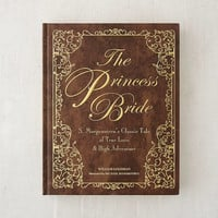 The Princess Bride By William Goldman | Urban Outfitters