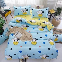 High Quality Soft Bedding Comforter Set