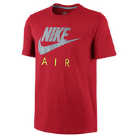 Men's Nike Air Puff Graphic T-Shirt