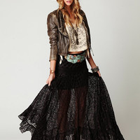 LUSTER « Spell & the Gypsy Collective.