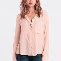 If You Knew Blouse