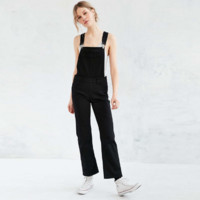 Women Casual Fashion Solid Color Sleeveless Tooling Back Strap Trousers Romper Jumpsuit