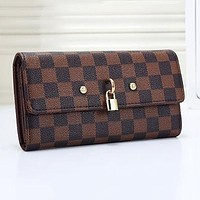 LV hot selling color print single shoulder bag fashionable lady casual shopping bag #3