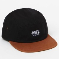 OBEY Hawthorne Strapback Hat at PacSun.com