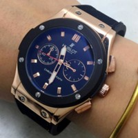 Hublot Fashion Watch Ladies Men Watch Little Ltaly Stylish Watch