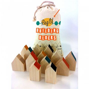 Bag of Building Blocks