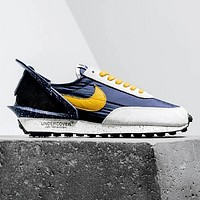 Undercover X Nike Dbreak New Fashion Hook Running Sports Leisure Shoes