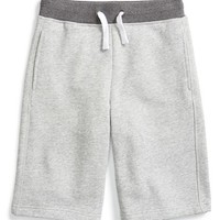 Boy's Vince French Terry Sweatpants,