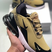 NIKE AIR MAX 270 cheap Men's and women's nike shoes