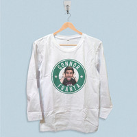 Long Sleeve T-shirt - Connor Franta