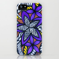 my manamea iPhone & iPod Case by Lonica Photography & Poly Designs