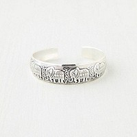 Etched Rye Cuff at Free People Clothing Boutique