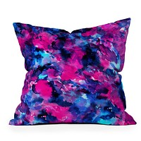 Jacqueline Maldonado Solstice Jewel Throw Pillow