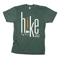 Hike Often T-shirt