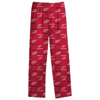 Detroit Red Wings Lounge Pants - Boys