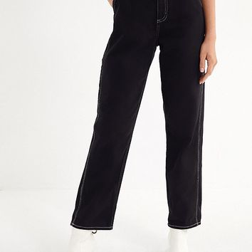 BDG High-Rise Workwear Jean | Urban Outfitters