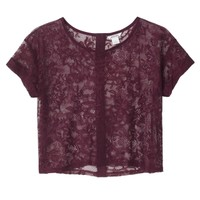 Monki | Tops | Nami lace top