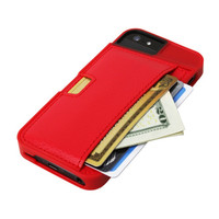 CM4 Q Card Case for iPhone 5/5s