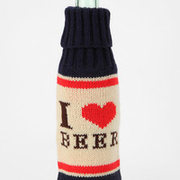 Beer Bottle Sweater Cover