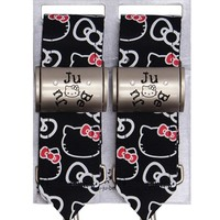 Infant Ju-Ju-Be 'Hello Kitty - Be Connected' Diaper Bag Stroller Clips