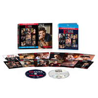 One Direction: This Is Us (2 Discs) (Includes Digital Copy) (UltraViolet) (Blu-ray/DVD) (W)