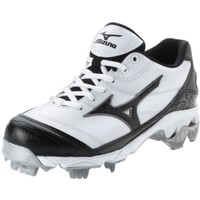 Mizuno Women's 9-Spike Finch 5 Low Molded Fastpitch Cleat - Dick's Sporting Goods