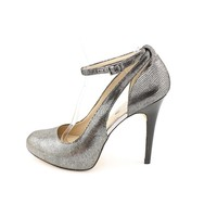 INC International Concepts Lucy Womens Leather Pumps Heels Shoes