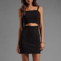 BEC&BRIDGE Cindy Dress in Black from REVOLVEclothing.com