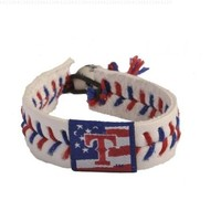 Texas Rangers MLB Stars and Stripes Game Wear Brac