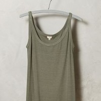 Essential Ribbed Tank by t.la
