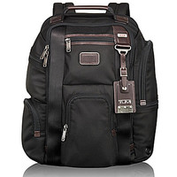 Tumi Kingsville Deluxe Brief Pack - Olive