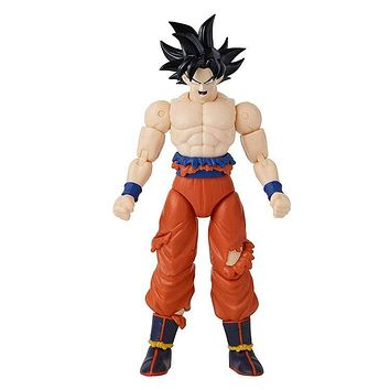 Dragon Ball Super™ Instinct Goku - 6½""