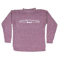 CCP Original Woolly in Maroon by Woolly Threads
