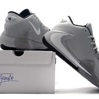Nike Zoom Freak 1 PE - Gray/Black