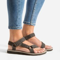 Teva® Women's Original Universal Leather Diamond Sandal | Teva.com