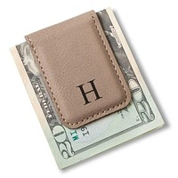 Men's Magnetic Money Clip
