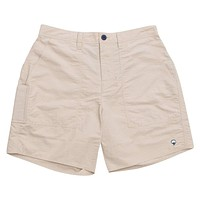 Cahaba Fishing Short in Fog by The Southern Shirt Co.