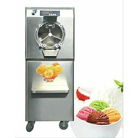 ICH-140 Batch Freezer/Hard Ice Cream Maker 18-25L/H