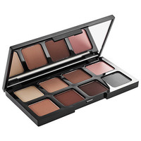Photo Matte Eyes Travel Palette - Smashbox | Sephora