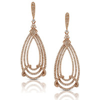 Doevs Diamond Fashion Diamond Fashion Earring E6461